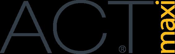 MAXI ACT logo