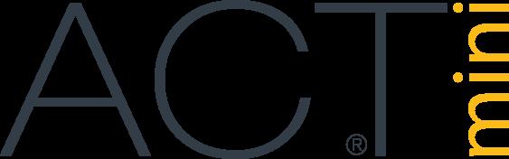 MINI ACT logo