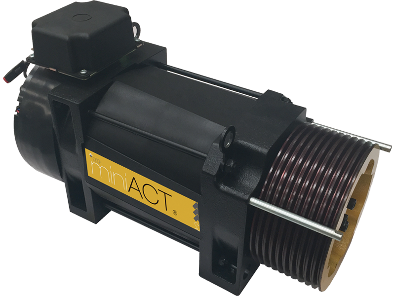 MINI ACT motor