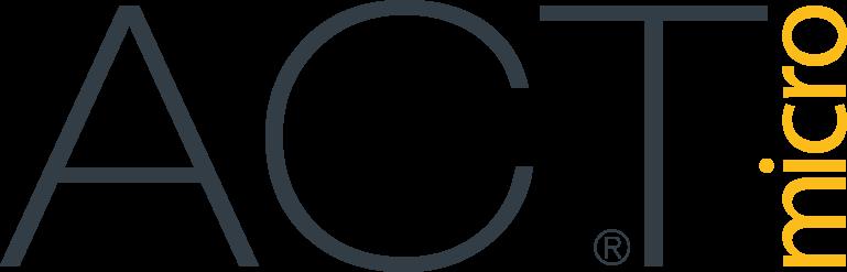 MICRO ACT logo